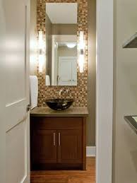 Half Bathroom Ideas For Small Spaces by Small Half Bath Ideas Houzz