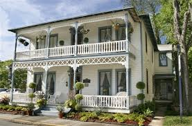 Carriage Way Bed & Breakfast in Saint Augustine Florida