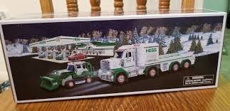 2013 HESS TOY Truck And Tractor New In The Box Mint Condtion NEVER ... The Hess Toy Truck Has Been Around For 50 Years Rare 2013 And Tractor 18378090 Box Wwwtopsimagescom Cporation Wikiwand Amazoncom Mini Miniature Lot Set 2009 2010 2011 Christmas 2018 Trucks Coming June 1 Jackies Store Summary Amp Toys Games Hesstoytruckcom Zagwear Online Competitors Revenue Employees Owler Company