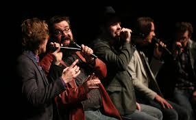 Minn vocal group Home Free makes bid for national stardom