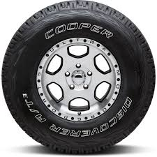 Cooper Discoverer A/T3 | TireBuyer Fd663 Truckload Distribution Tire Firestone Commercial Heavy Truck Fs591 29575r225 All Position Ecopia Fuel Efficient Tires Bridgestone Jc New Semi Laredo Tx Used Programs National And Government Accounts Uerstanding Load Ratings Sailun S917 Onoff Road Drive Goodyear Canada Gladiator Off Trailer Light