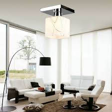 using modern chandelier continental light in the living room led