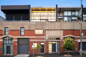 100 Converted Warehouse For Sale Melbourne 120 Curzon Street North VIC 3051 Sold Luxury List