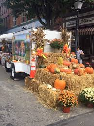 Barnesville Pumpkin Festival Parade 2017 by Ohio Valley Hosts Fairs Festivals News Sports Jobs The