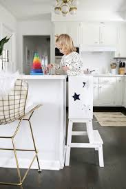 Ikea Hack: Star Toddler Learning Tower DIY - A Beautiful Mess Mocka Original Wooden Highchair Highchairs Au High Chairs For A Montessori Home Learn What Kind Of High Chair To Get Amazoncom Stokke Tripp Trapp Chair Only No Harness Walnut Brown About Aac 22 Hay Shop 16 Best 2018 Buy Online At Overstock Our Booster Natural Lancaster Table Seating Readytoassemble Stacking Restaurant Georgian Childs Wood Teddy Bear Dolls Seat C1820