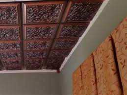 Styrofoam Glue Up Ceiling Tiles by Glue Up Ceiling Tiles Drywall And Sheetrock Ceiling Repair Using