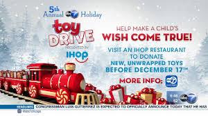 Stuff The Truck: Kids Donate Toys