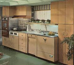 1960s Kitchens Bathrooms More