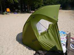 Sport Brella Chair With Umbrella by Is It A Beach Umbrella Is It A Sun Tent It U0027s The Sport Brella