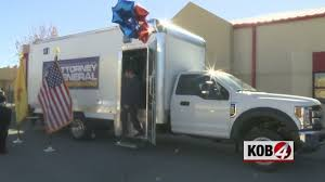 New Mobile Crime Lab Aims To Help Law Enforcement Catch Child ...