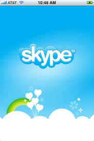 بـــرنـــآمـــج skype phone