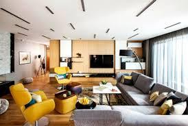 Spacious Modern Apartment 1