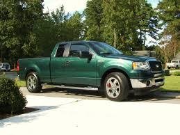 100 2007 Ford Truck F150 XLT 14 Mile Drag Racing Timeslip Specs 060