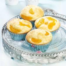 mandarinen frischkäse muffins