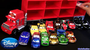 8-Cars Talking Mack Truck Hauler Cars 2 World Grand Prix 4 Pit Crew ... Dan The Pixar Fan Cars Mack Truck Playset Fashion Accsories 2017 Hot Sell Disney Deluxe Diecast Transforming Toyworld 2 Talking Lightning Mcqueen And Mack Truck Kids Youtube Sold Model X First Gear Die Cast 1 Ford Cars Mack Transportation Mcqueen Mcqueen Cars2 Toys Rc Turbo Toy Video Review 2pcs Lightning Mcqueen City Cstruction Lego Inspirational S Team 2pc W The