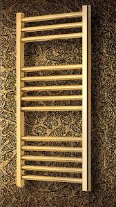 heißwasser badheizkörper gold tonon evolution 500 w