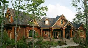 Lovely Design Ideas Rustic Ranch Style Home Plans 9 Awesome Mountain 6 House