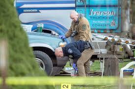 100 Triple T Trucking Authorities Investigating Triple Murder In Port Angeles WA