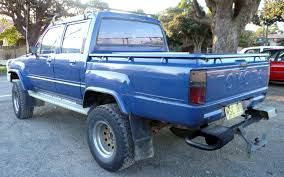 Tacoma 4 Door Truck.SWIFT POP UP SHORTER 5 0' BED Four Wheel Campers ...