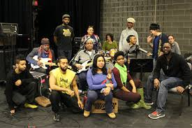 bed stuy becomes briar patch in funk opera tackling
