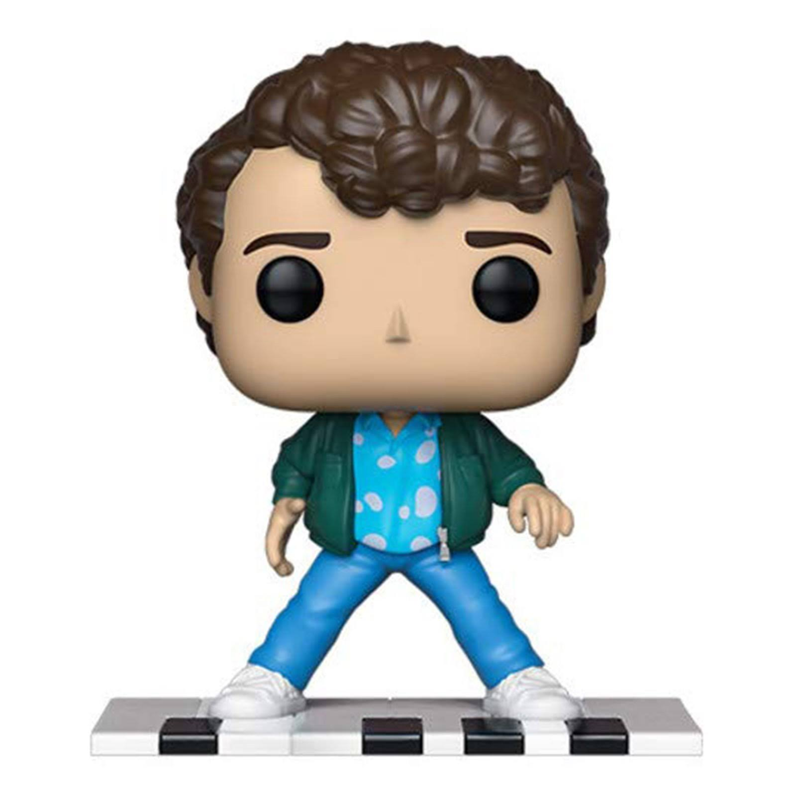 Funko Pop Big Josh Baskin with Piano Outfit Movies Vinyl Figure