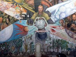 Coit Tower Murals Diego Rivera by Today Is Diego Rivera U0027s 125th Birthday Mural Locator