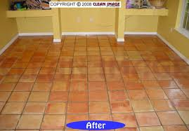 mexican tile cleaning floor refinishing and tile