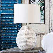 Fillable Glass Table Lamp Australia by White Coastal Table Lamps Awesome Coastal Table Lamps U2013 Modern