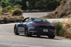 2019 Porsche 911 Targa 4 Gts Pdk Automatic Price And Release Date ...