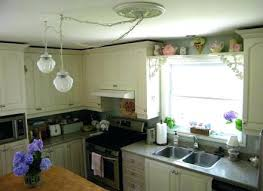 vintage inspired kitchen lighting retro style light fixtures black