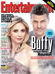 Halloween 7 Cast by Buffy The Vampire Slayer Cast Reunites For Ew Cover