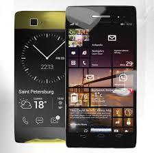 dual screen smartphone