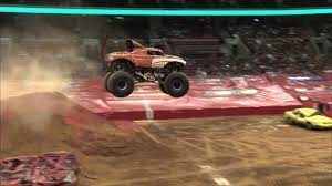 Monster Jam - Freestyle Highlights From Philadelphia, PA - Oct 15 ... Amazoncom Hot Wheels 2013 Release Higher Education School Bus All About Us Monster Truck Jams Show 5 Tips For Attending With Kids Jam Brand New Earth Shaker Trucks Pinterest Stecshmonstertruckcom Trucks Unlimited Stone El Toro Loco Monster Truck 2016 Archives 35 Allmonstercom Where Monsters Are What Matters Beach Devastation Myrtle Family Night Out Photo Recap Pladelphia Mutt Wiki Fandom Powered By Wikia