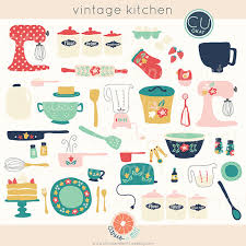 Kitchen Clipart Free