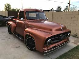 100 Custom Pickup Trucks For Sale 1955 D F100 For Sale Listing ID CC1081091 ClassicCarscom