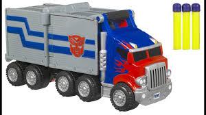 100 Optimus Prime Truck For Sale