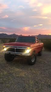 1977 Ford F100-Nick R. - LMC Truck Life | Khosh