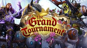 Hunter Decks Hearthstone August 2017 by The Grand Tournament Card Review Hunter And Druid Bmk Gaming