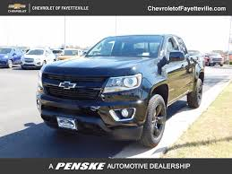 New 2017 Chevrolet Colorado 4WD Ext Cab 128.3