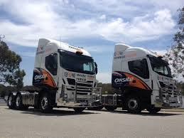 Onsite Rental Group Trucks Built By WA IVECO | Iveco Trucks ...