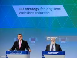 100 Sefcovic Energy Union Commissioner Maros And The EU Climate Action