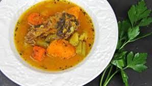 Traditional Haitian Pumpkin Soup Recipe by Caribbeanpot Com Tag Archive Pumpkin Soup