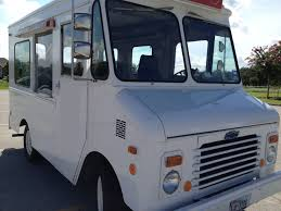 Our New GoodPop Austin Ice Cream Truck !