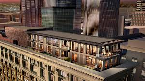 100 Penthouse Story Dream Homes Downtown St Paul Penthouses Listed For 13M
