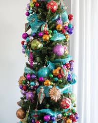 Pre Lit Pencil Christmas Tree Walmart by Christmas 85 Pencil Christmas Tree Photo Ideas Pencil Christmas