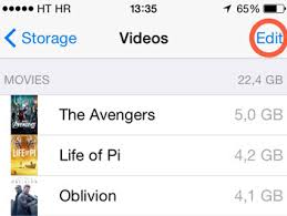 How to Get Videos off Red iPhone