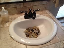 Bathroom Sink Not Draining Well by 59 Best Rock U0027s N My Bathroom Sink Images On Pinterest Bathroom