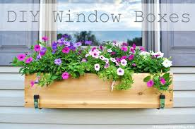 Window Flower Boxes Wooden For Sale