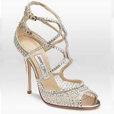 23 best Cheap Jimmy Choo Bridal Shoes For Sale images on Pinterest