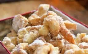 recette cuisine nicoise recettes de ganses et de cuisine niçoise